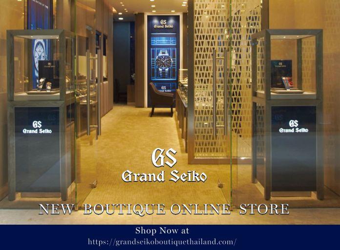 New Boutique Online Store