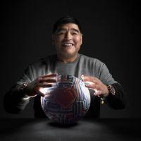 Diego Maradona กับปริศนาการใส่นาฬิกาพร้อมกัน 2 เรือน