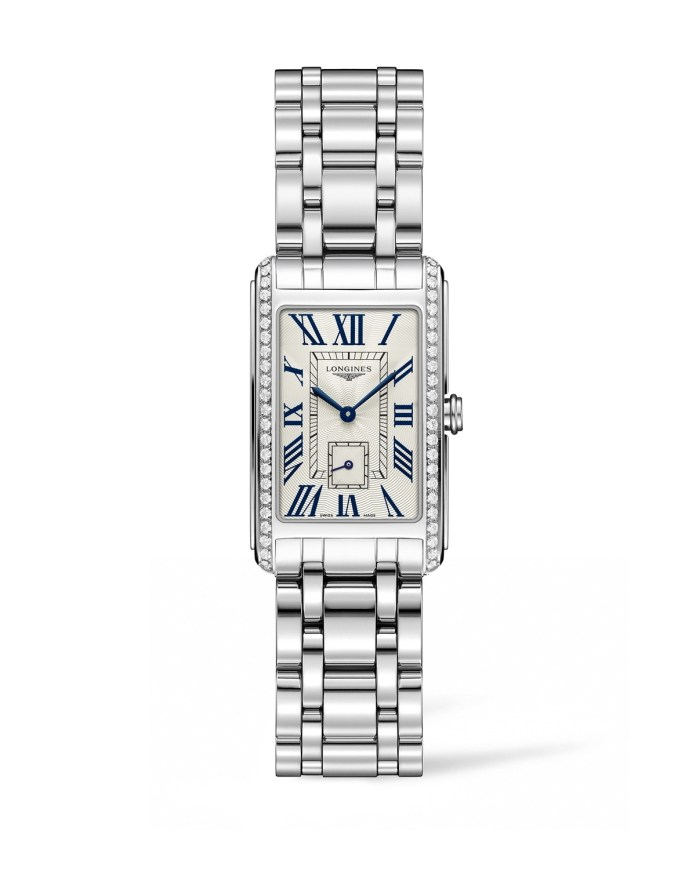 Longines Wonders Of Love L5.512.0.71.6