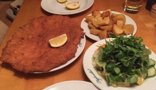 ウィーンに行ったら必ず食べたい! ザッハートルテやウィナーシュニッツェルなどのおすすめの食事!