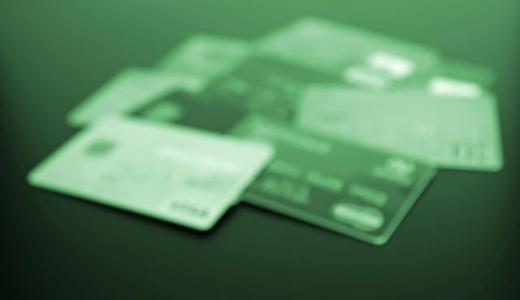 方向性を見失ったか? クレジットカードの整理を始めてみた!その4