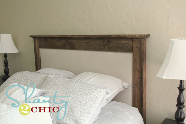 Ana White   Chestwick Upholstered Headboard  Queen   DIY Projects Chestwick Upholstered Headboard  Queen