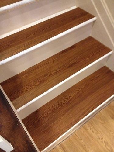 How Do You Put Laminate Flooring Down