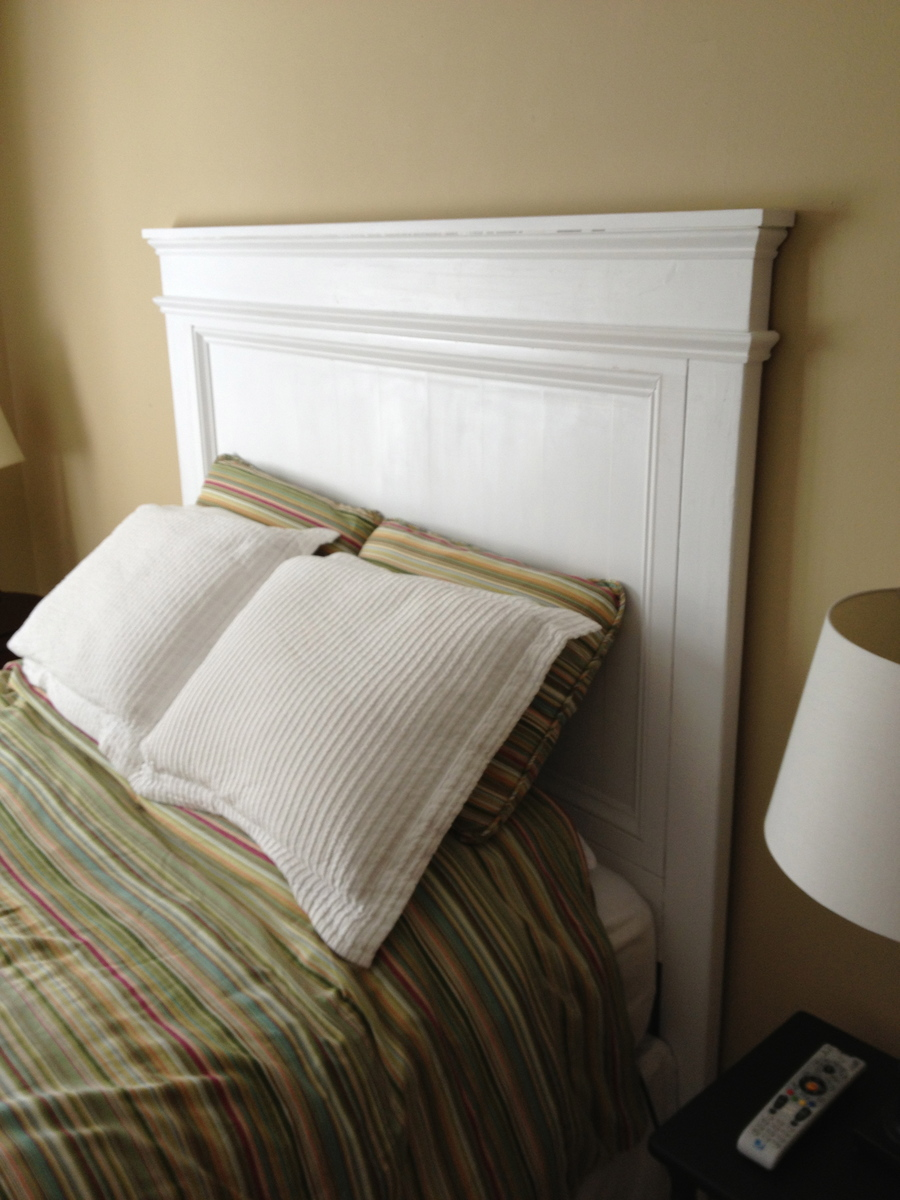 Ana White Farmhouse Headboard Diy Projects