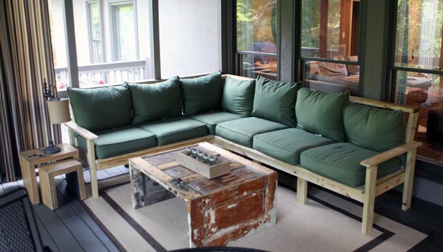 Outdoor Furniture Under 200