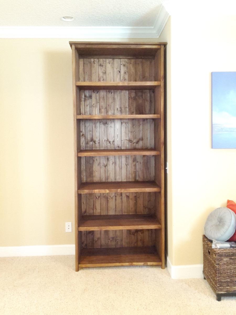 Bookshelves 8 Feet Tall