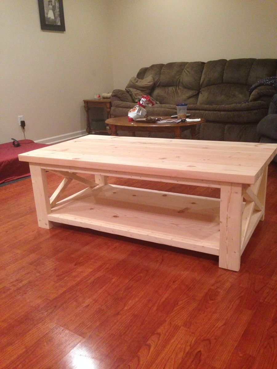 Coffee Table Under 100