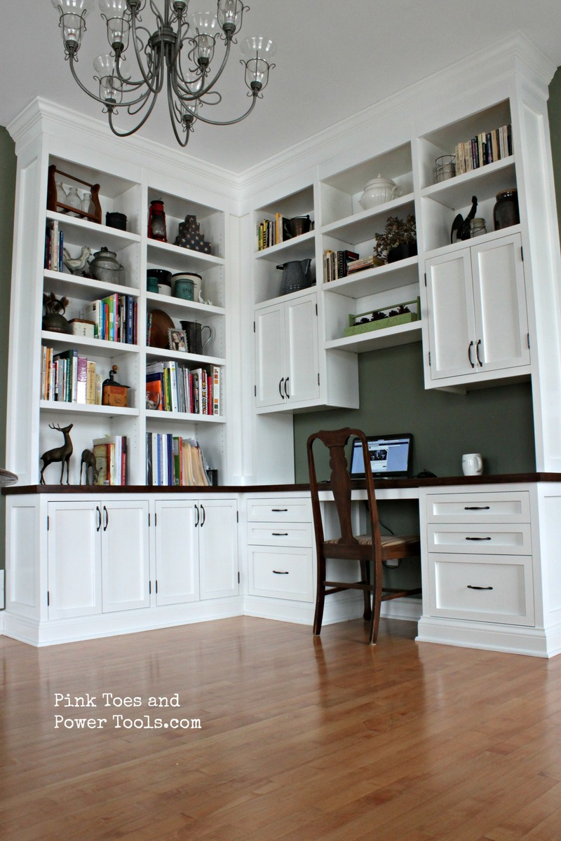 Ana White Dining Room Home Office DIY Projects