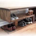 Shoe Rack Bench Ana White