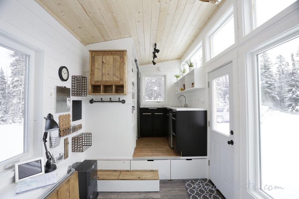 Ana White Tiny House 3