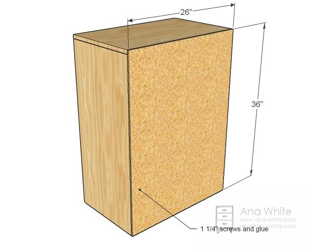 Woodworking plans vanity ~ San Plans