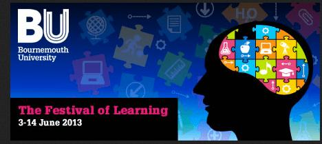 Bu Festival of Learning