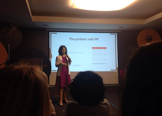 #PRmeasurement – conference summary