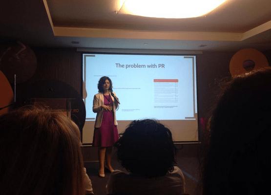 #PRmeasurement – conference summary