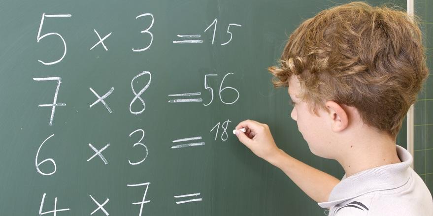 Mi hijo tiene Discalculia, ¿qué significa?