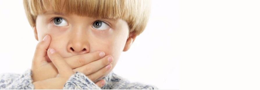 Tartamudez, qué es y cuando se diagnostica