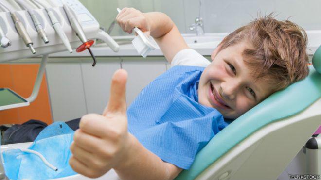 ¿Te ha dicho el odontólogo que vayas al logopeda?