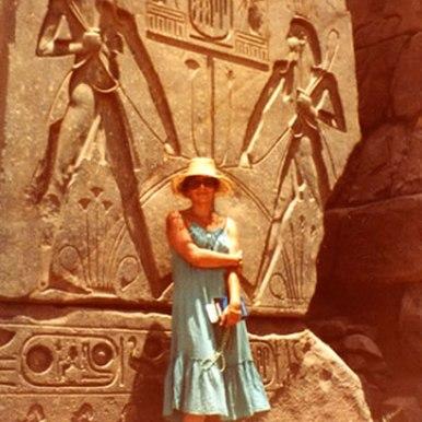 Egipt, Valea Regilor
