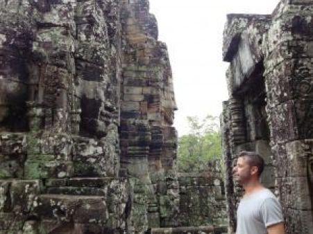 Templo Caras