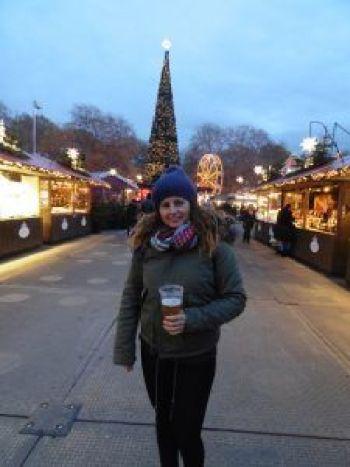 Angels Christmas Market