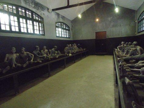 Prision Hanoi