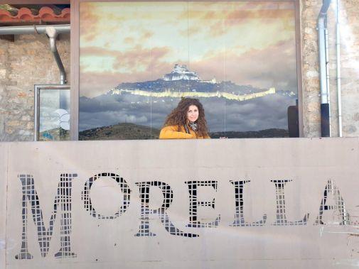 Cartel Morella