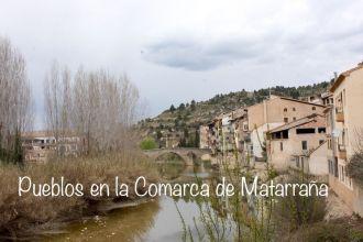 Comarca Matarraña