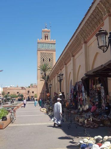 El Yazid Marrakech