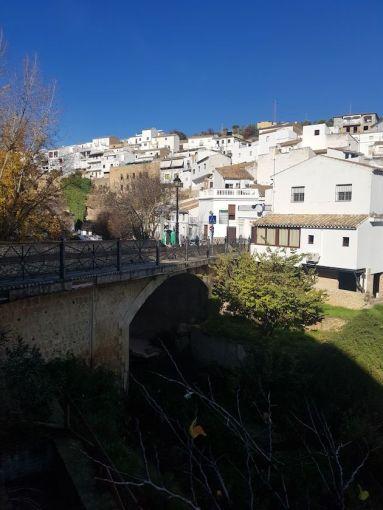 Puente Setenil