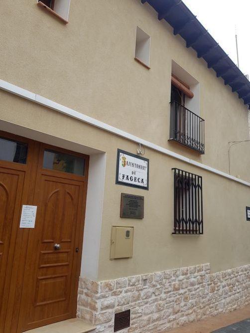 Ayuntamiento de Facheca
