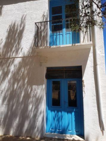 Alojamiento en Tabarca