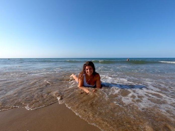 Playa Deveses