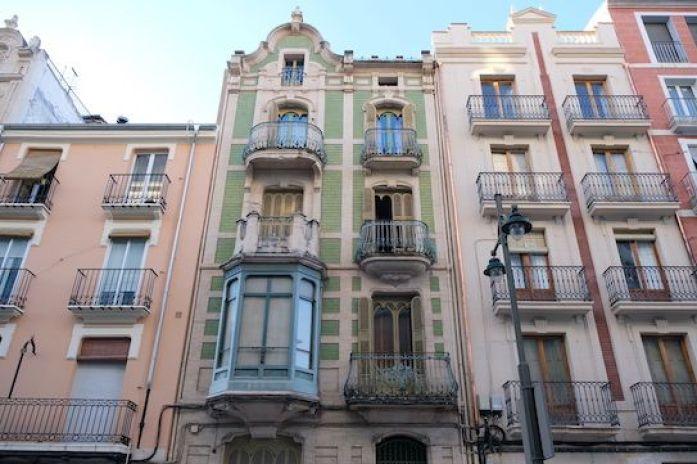 Casa Laporta