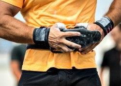 avoid overtraining for maximum testosterone levels