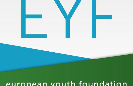 Avrupa Gençlik Vakfı Destekleri