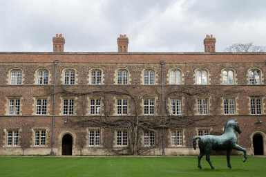 Jesus College, Cambridge