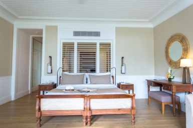 Suite at Heritage le Telfair
