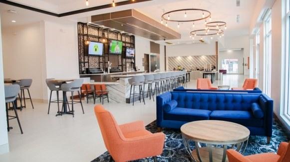 Hilton Garden Inn, Tampa