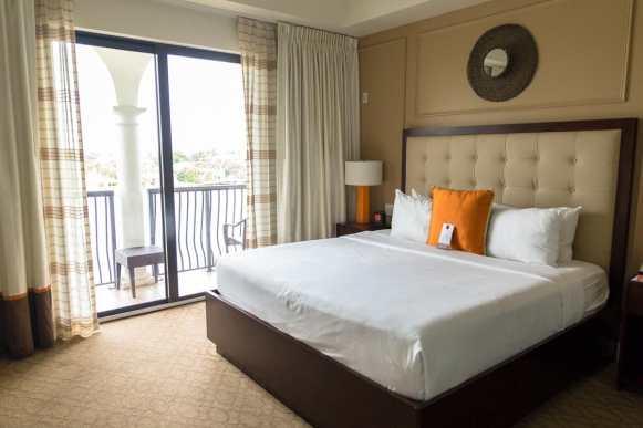 Kimpton Hotel Zamora, Florida