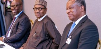 Buhari Wins First Case At Presidential Election Petitions Tribunal