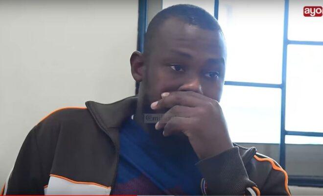 nigerian man sentenced narcotic drugs requested the court nigerian man man sentenced