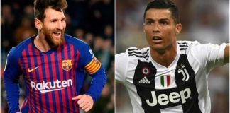700 career goals cristiano ronaldo career goals lionel messi hit 700 Ronaldo And Messi: All Eyes On A Milestone Achievement - Anaedo Online