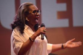 Nigerian Graduates Are Wrongly Trained In What They Don't Need - Ibukun Awosika - Anaedo Online
