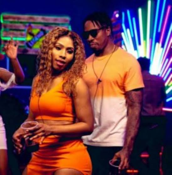 """""""Though We've Been Busy, We Still Make Time For Each Other""""- Ike Opens Up On His Relationship With Mercy (Video)"""
