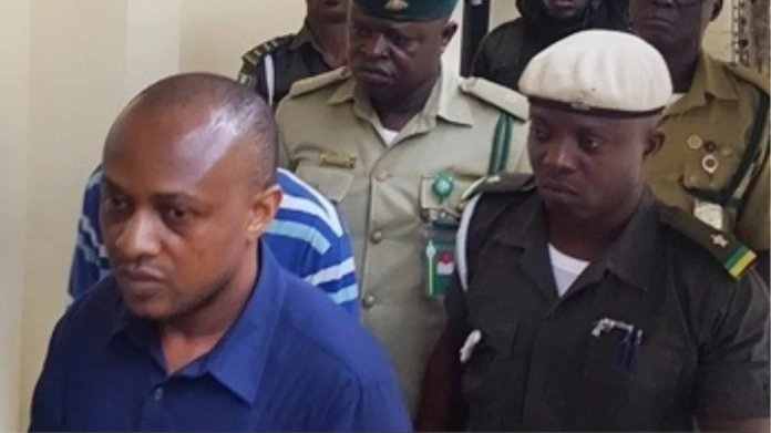 Billionaire Kidnapper: See What Happened In Court On Friday