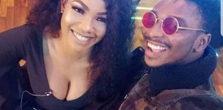 Tacha, Sir Dee Loved Up In New Photos As They Pen Down Loving Messages