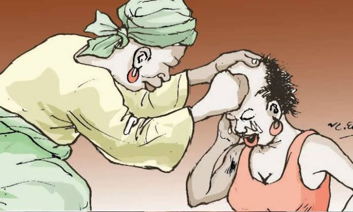 ndi otu kristi bride price of his wife agụba or shaving knife price of his wife nnewi THE ORDEALS OF MODERN WIDOWS IN IGBO LAND: How An Effective Widow-Protection Mechanism Was Destroyed - Anaedo Online