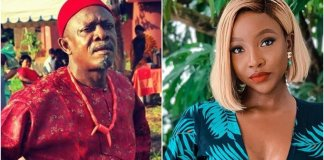 Nkem Owoh, Ini Dima-Okojie Feature In Emem Ema's New Movie, 'Kpali' (Video)