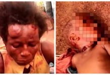Lady Fulfils Threat, Kills 4-Year-Old Neighbour Son In Imo (Photos)