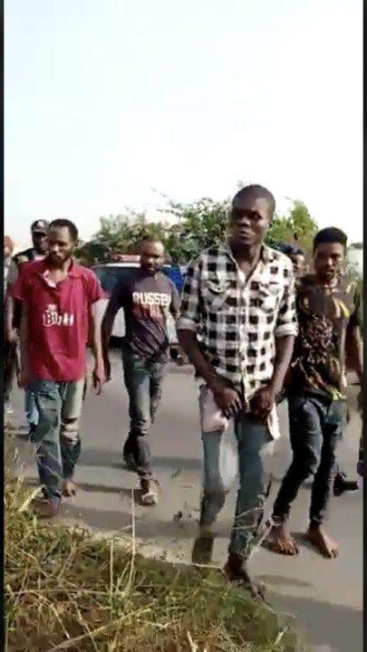 Killers of Ignatius Odunukwe